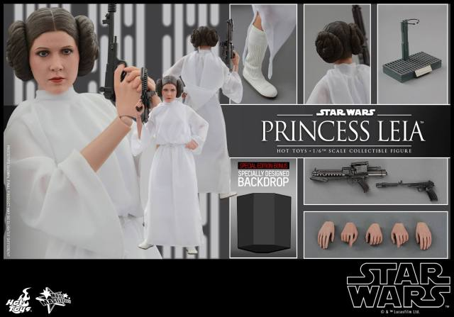 Hot Toys_Star Wars_Princess Leia Collectible Figure (11)