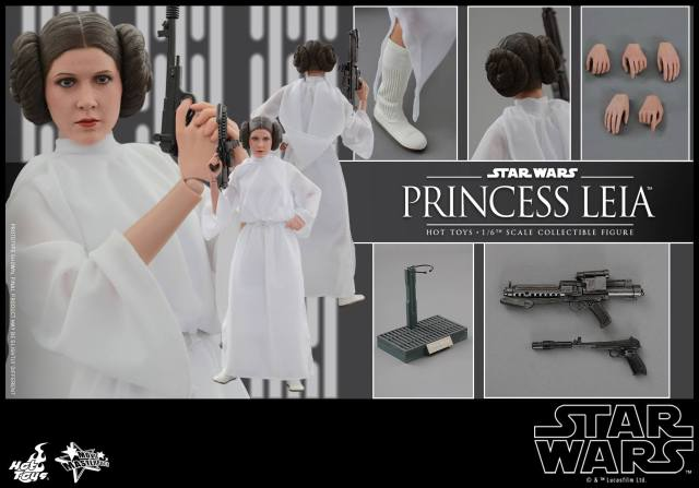 Hot Toys_Star Wars_Princess Leia Collectible Figure (6)