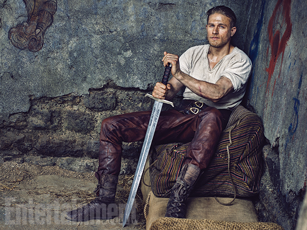 Knights of the Round Table_King Arthur_EW Cover_Charlie Hunnam (10)