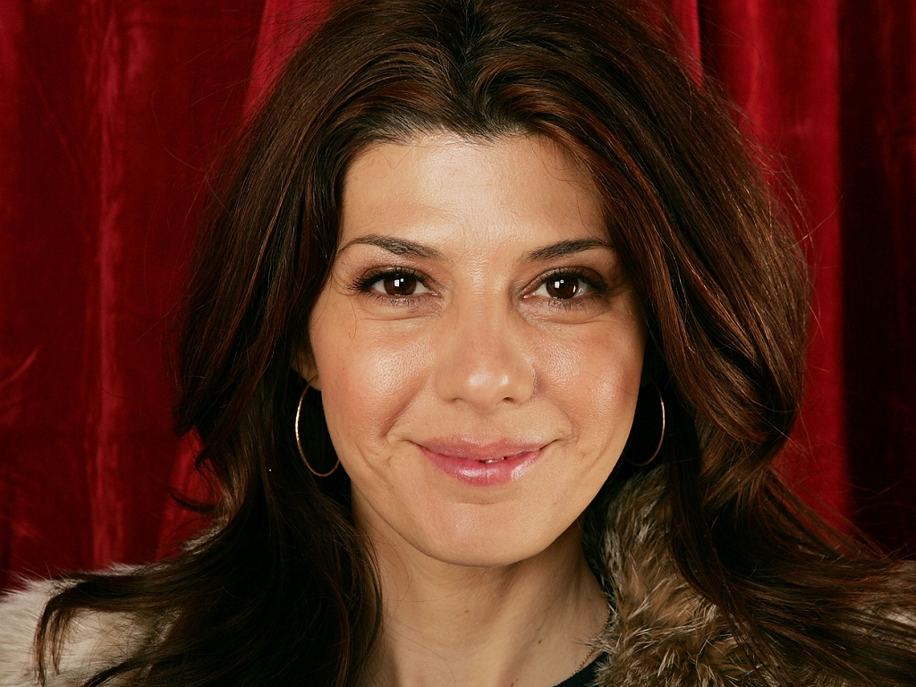 Marisa Tomei To Play Aunt May In New Spider Man Movie