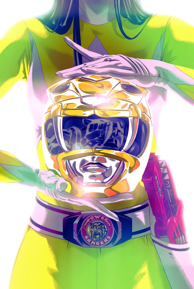 Mighty Morphin Power Rangers_Comics2