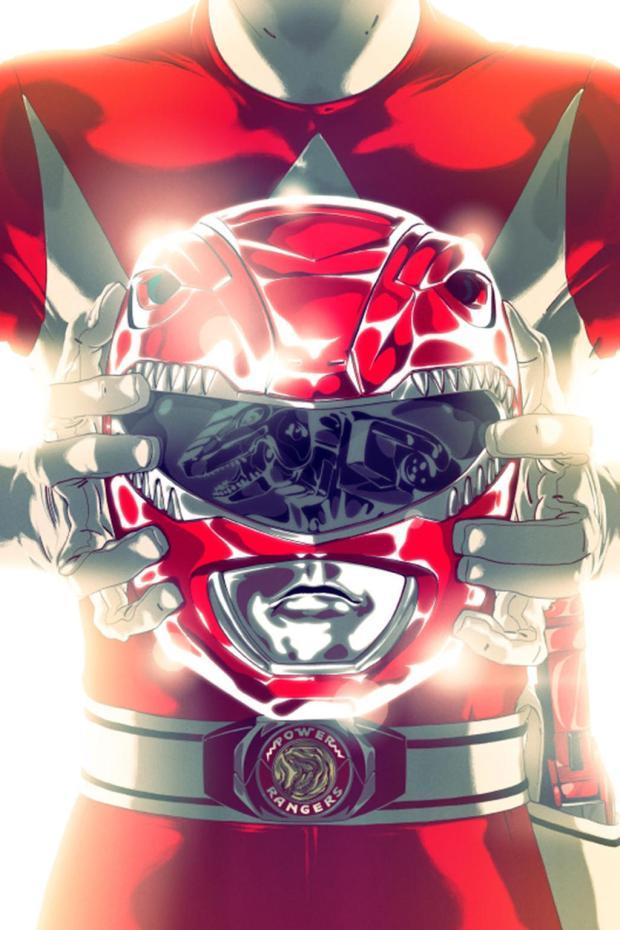 Mighty Morphin Power Rangers_Comics5