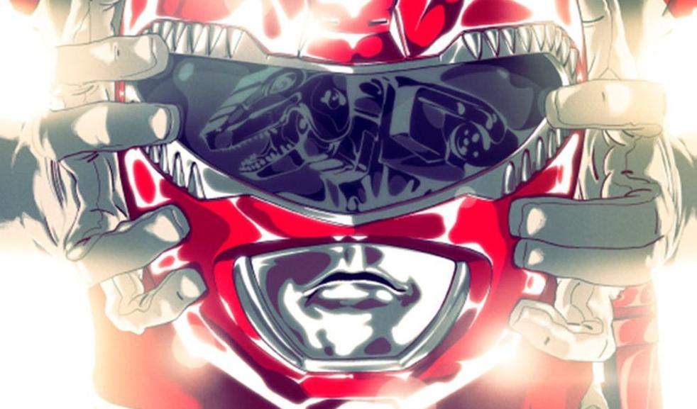 Mighty Morphin Power Rangers_Red_Comics5