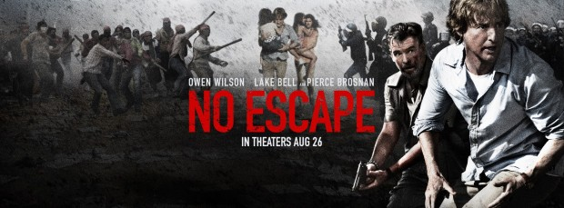 No Escape_Banner