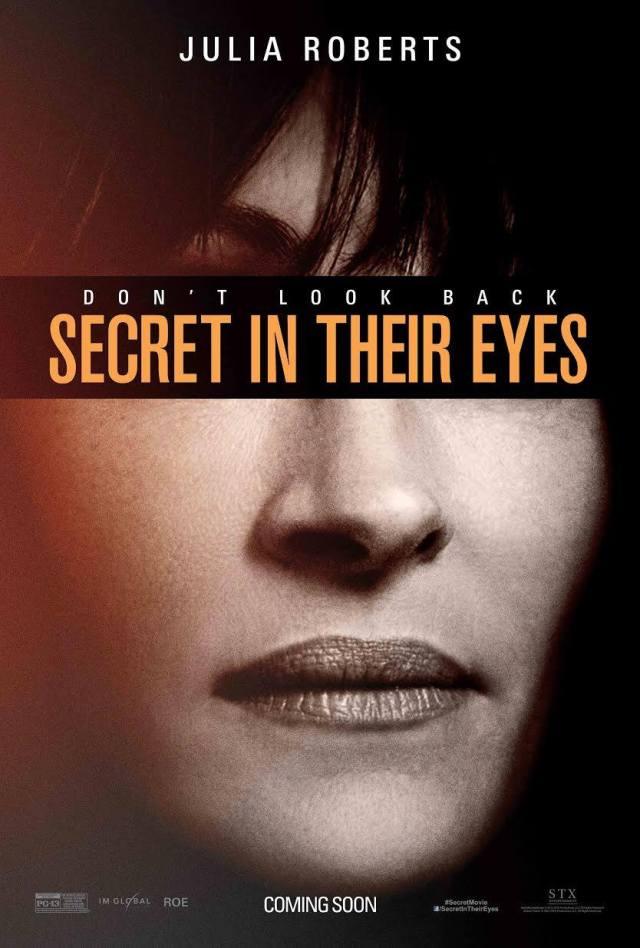 Secret in their eyes espa?ol