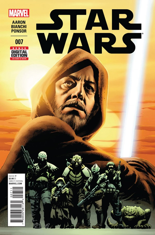 Star Wars #7_Cover