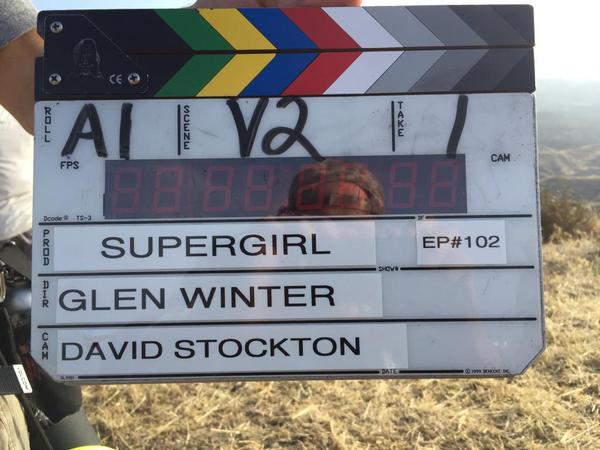 Supergirl_Season 1_Epsiode 2.