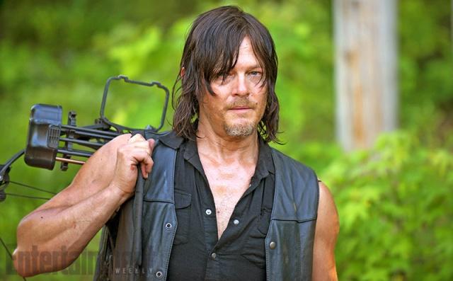 The Walking Dead_Season 6_EW_Norman Reedus
