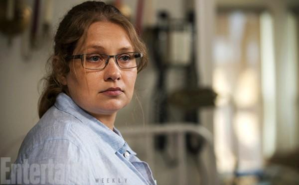 Merritt Wever as Dr. Denise Cloyd