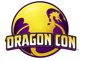 2015 logo courtesy of Dragon Con, INC.