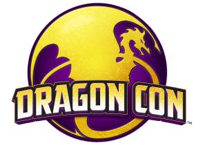 2015 logo courtesy of Dragon Con, INC.