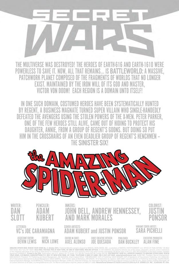 AMAZING SPIDER-MAN_RENEW YOUR VOWS #3_1