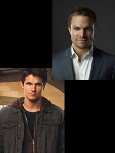 Amell and Amell