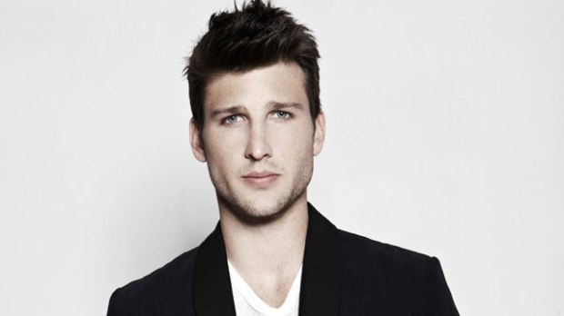 Arrow_Season 4_Parker Young