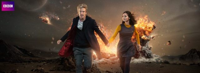Doctor Who_Series 9_Banner