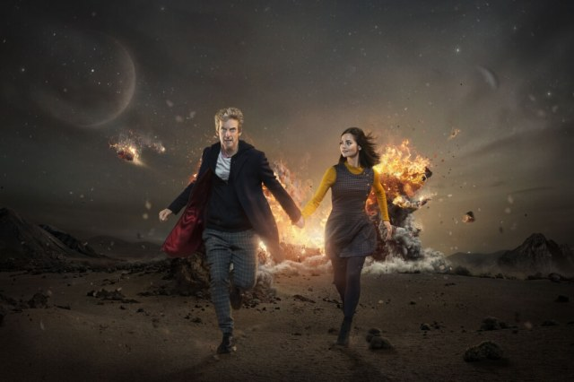 Doctor Who_Series 9_The Magician's Apprentice
