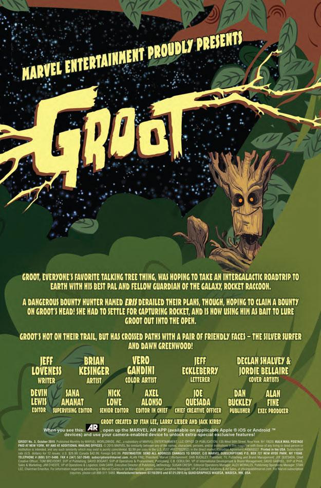 GROOT #3_Variant