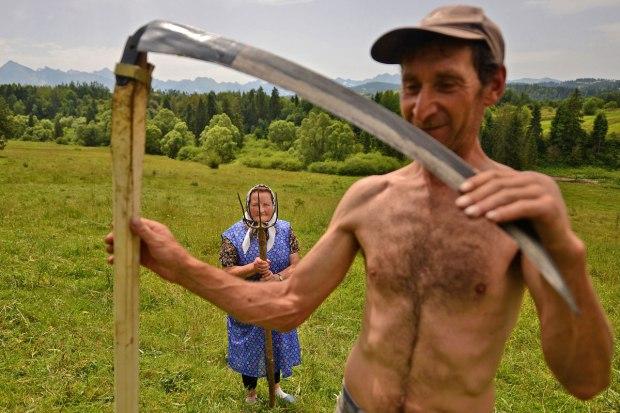 © Bartłomiej Jurecki / National Geographic Traveler Photo Contest