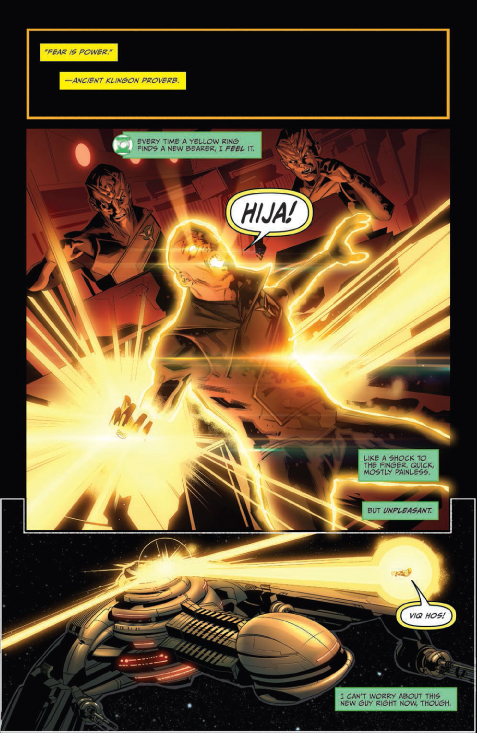 Star Trek:Green Lantern #2_1