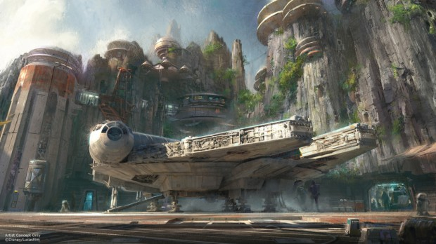 Star Wars-themed_Disney Parks2