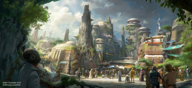 Star Wars-themed_Disney Parks3