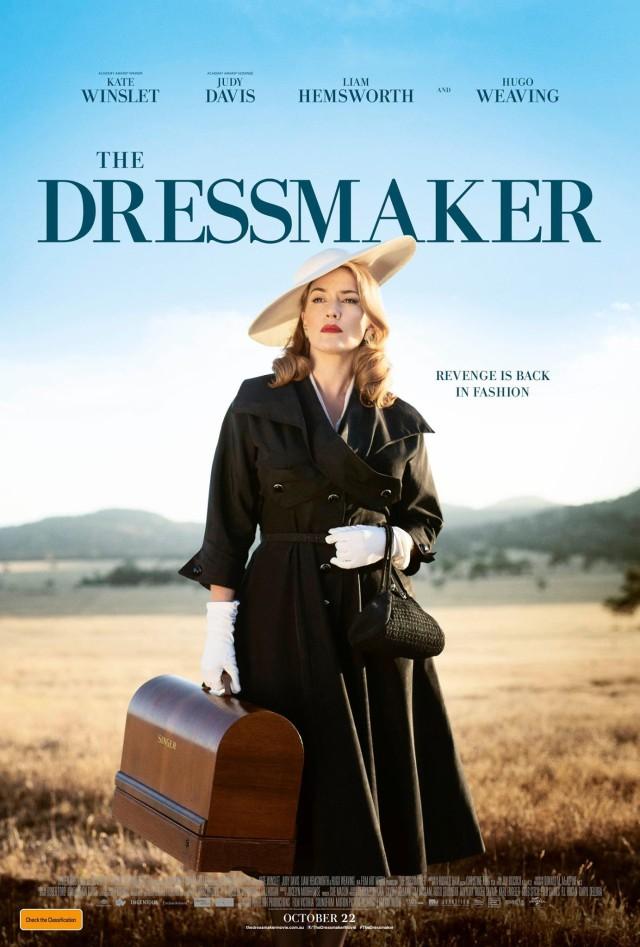 The Dressmaker_Poster