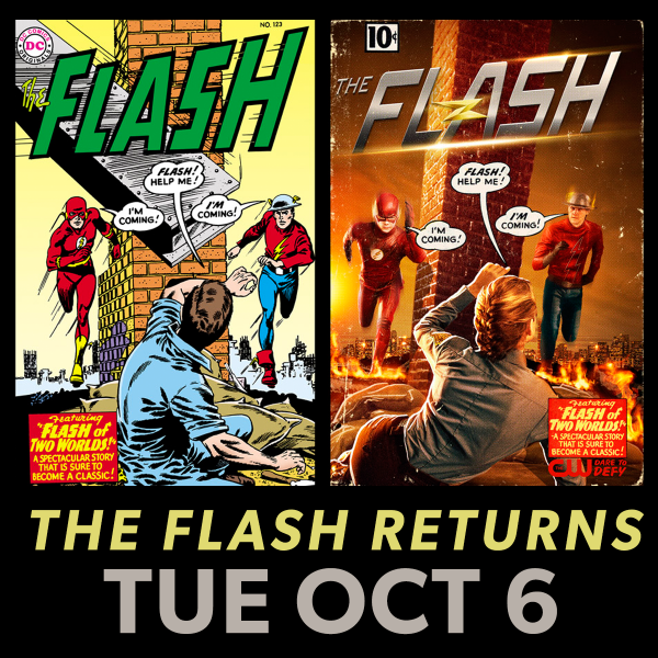 The Flash_Season 2_Teddy Sears as Jay Garrick