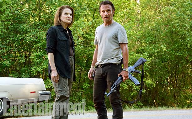 Image Credit: Gene Page/AMC