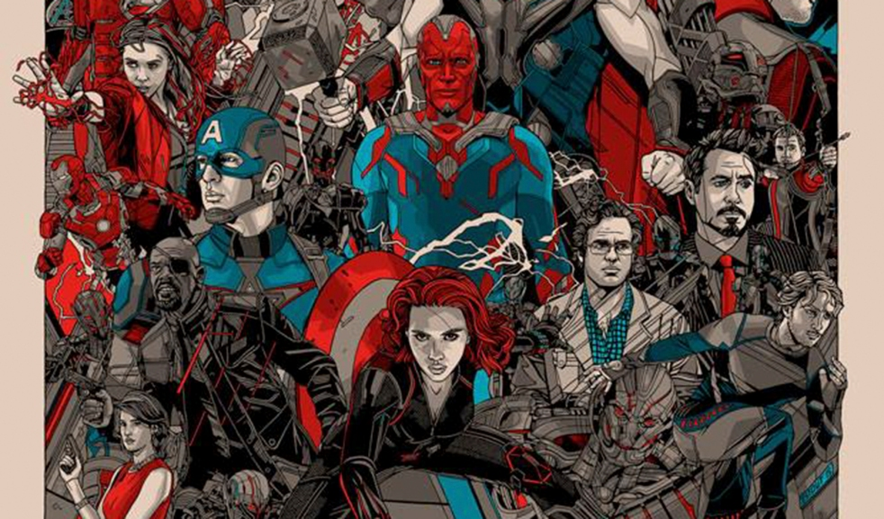 Avengers_Age of Ultron_By Tyler Stout4