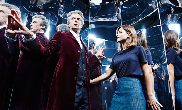 doctor who series 9 - photo #22