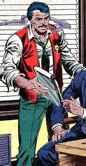 Marvel's Luke Cage_Rafael Scarfe