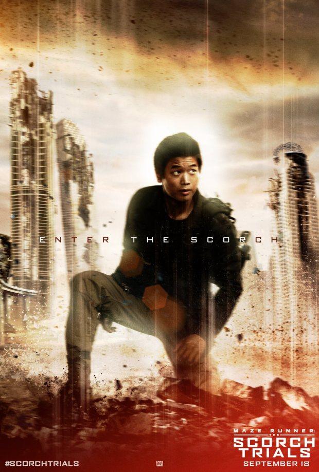 Maze Runner_The Scorch Trials_Poster4