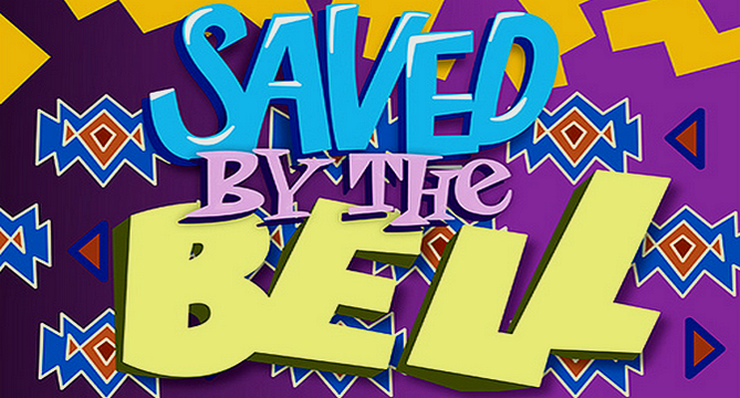 saved by the bell logo wwwpixsharkcom images