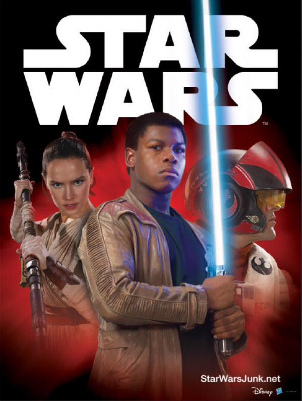 Star Wars_The Force Awakens_Promo