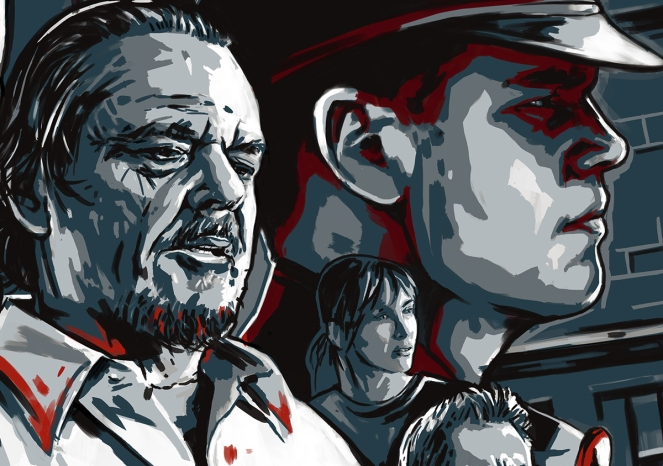 The Departed_Detailed Shot_by Robert Bruno