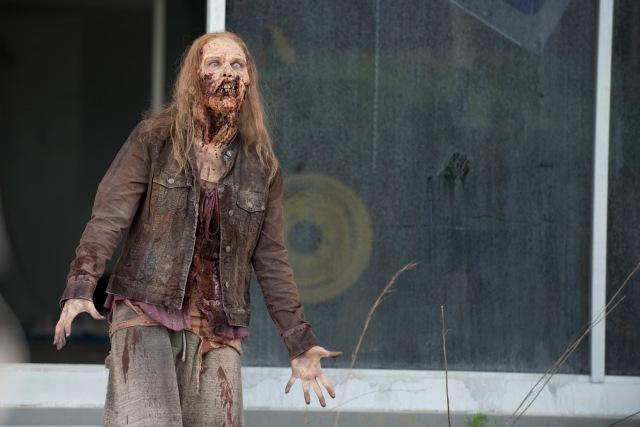 Walker - The Walking Dead _ Season 6, Episode 1 - Photo Credit: Gene Page/AMC