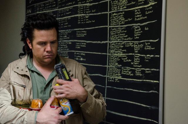 Josh McDermitt as Dr. Eugene Porter - The Walking Dead _ Season 6, Episode 1 - Photo Credit: Gene Page/AMC