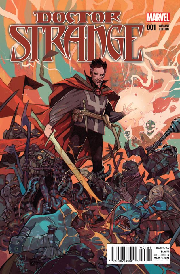DOCTOR STRANGE #1_Variant (6)