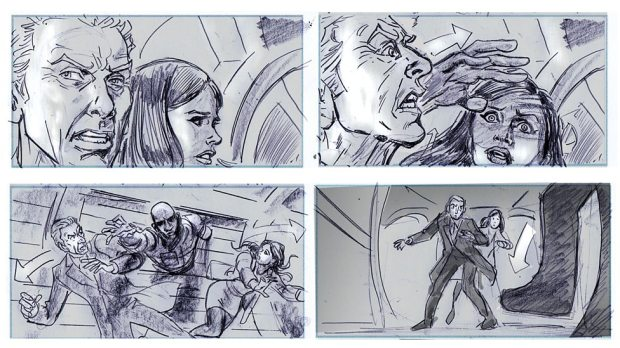 Doctor Who_S09E03_Under The Lake_Storyboards (2)