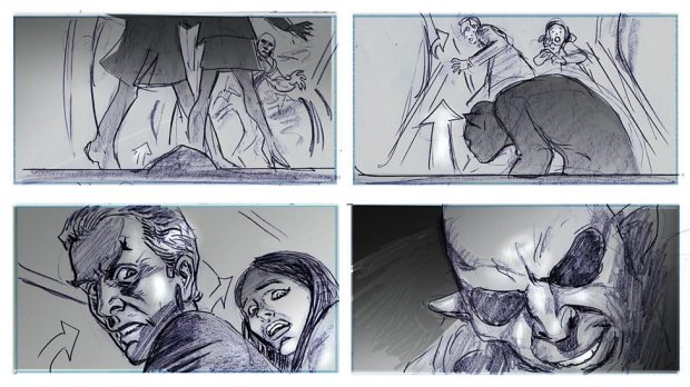Doctor Who_S09E03_Under The Lake_Storyboards (3)
