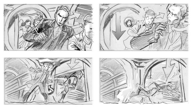 Doctor Who_S09E03_Under The Lake_Storyboards (4)