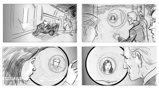 Doctor Who_S09E03_Under The Lake_Storyboards (5)