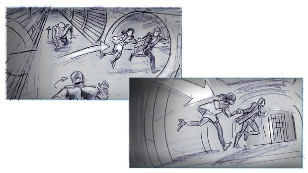 Doctor Who_S09E03_Under The Lake_Storyboards (8)