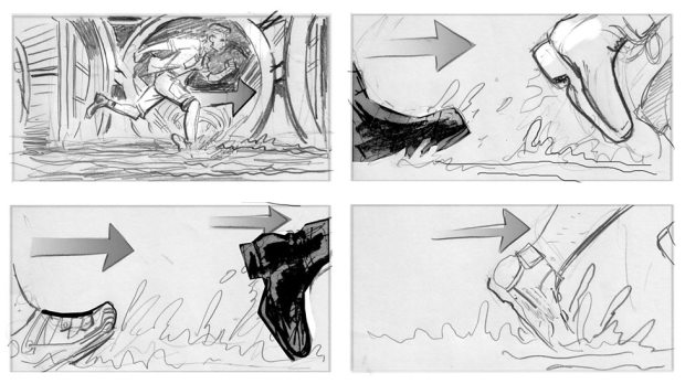Doctor Who_S09E03_Under The Lake_Storyboards (9)