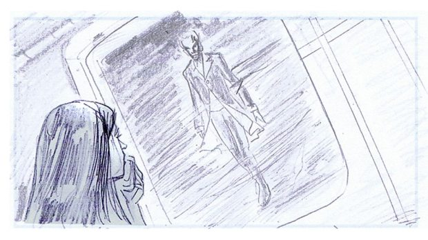 Doctor Who_S09E04_Before The Flood_Storyboard