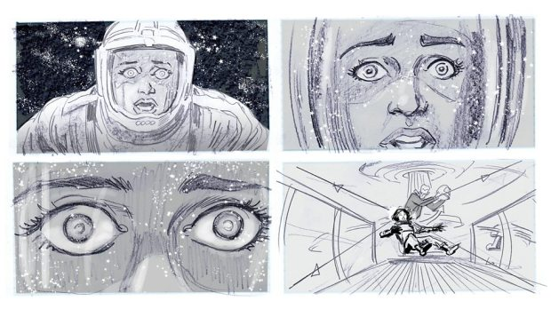 Doctor Who_S09E05_The Girl Who Died_Storyboard (1)