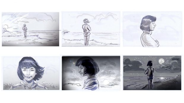 Doctor Who_S09E05_The Girl Who Died_Storyboard (2)