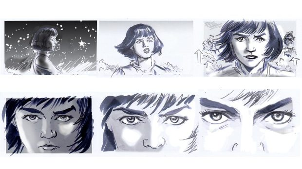 Doctor Who_S09E05_The Girl Who Died_Storyboard (4)
