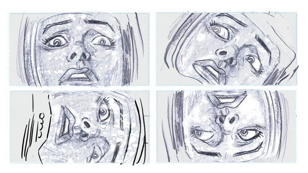 Doctor Who_S09E05_The Girl Who Died_Storyboard