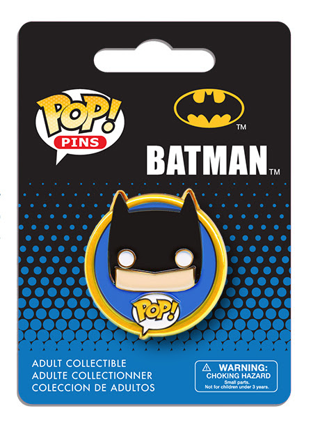 Funko_DC Comics POP Pin2
